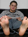 Bare Foot Guys free picture 2
