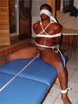 Bondage For The Fit Man free picture 2