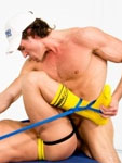 Bound Jocks free picture 3