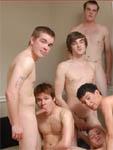 Bukkake Boys free picture 3