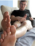 Foot Woody free picture 1