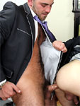 Office Cock free picture 3