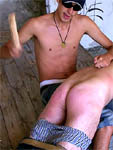 Spank This Gay free picture 4