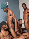 Thug Orgy free picture 4