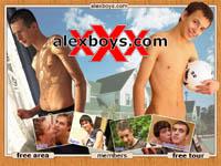 Alex Boys