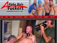 Alpha Male Fuckers