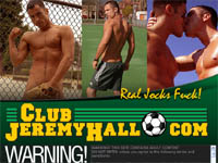 Club Jeremy Hall