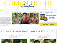 Corbin Fisher