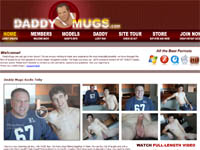 Daddy Mugs
