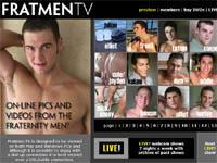 Fratmen TV