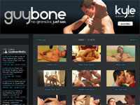 Guy Bone