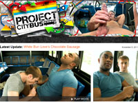 Project City Bus