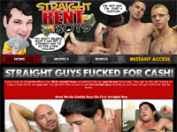 Straight Rent Boys