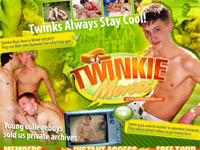 Twinkie Movies