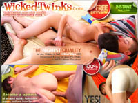 Wicked Twinks